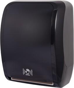 Cosmos Handtuchrollenspender Sensor schwarz