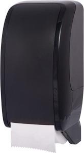 Cosmos Toilettenpapierspender schwarz