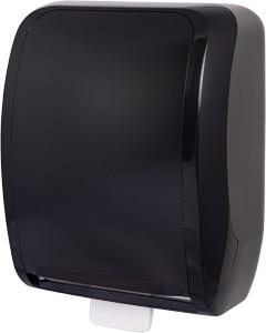 Cosmos Handtuchrollenspender Autocut schwarz