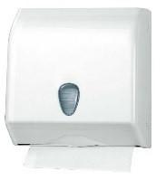 Handtuchspender für 250 – 400 Blatt