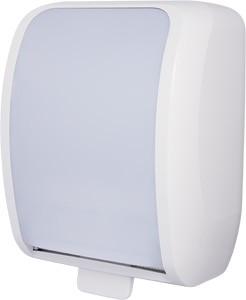 Cosmos Handtuchrollenspender Autocut weiß
