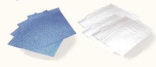 Polishing wipe extra weiss, 700 Tücher