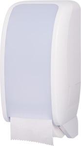 Cosmos Toilettenpapierspender weiß