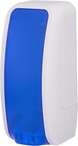 Cosmos Seifenspender für Schaumseife weiß/blau