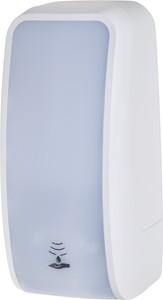 Sensorspender für Schaumseife weiß-Copy