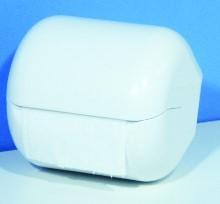 Toilettenpapier-Spender für 1 Rolle
