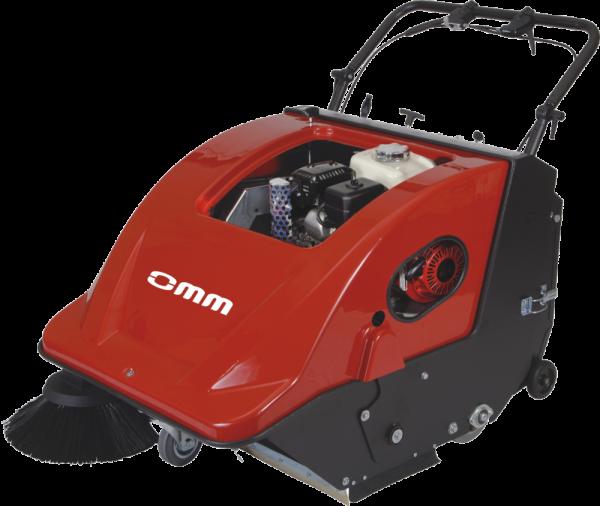Sweeper 700 ST (mit Benzinmotor)