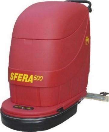 SFERA 500