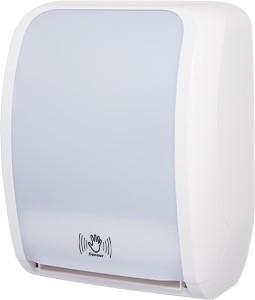 Cosmos Handtuchrollenspender Sensor weiß