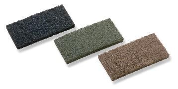 Handpad 15x23cm grün