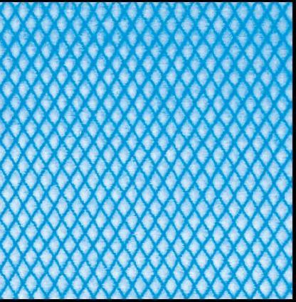 Viskose Haushaltstuch Wischfix 50x38 cm blau