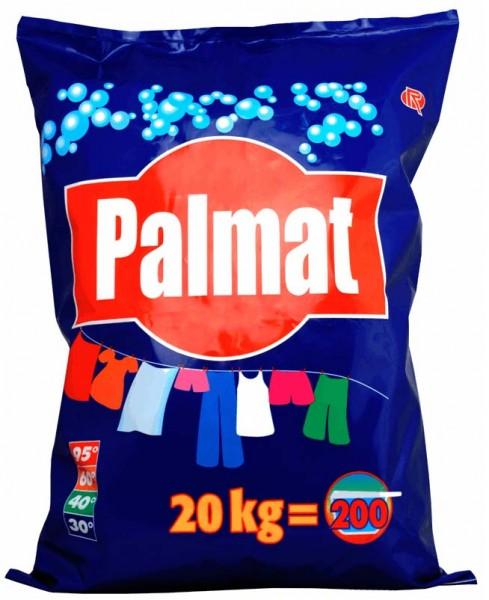 Vollwaschmittel Palmat WP 208 20 kg.