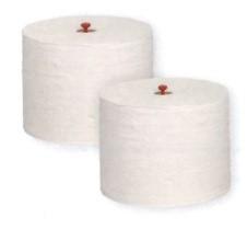 Toilettenpapier für Cosmo Toilettenpapierspender 140m 2-lagig